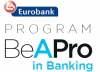 BeAPro in Banking - Graduate Talent Program από την Eurobank!