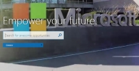 Πρακτική άσκηση στη Microsoft Ελλάς